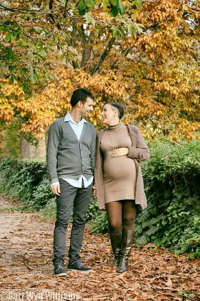 Angela & Daniele