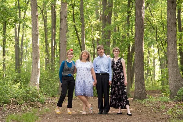 Pellar-Kosbar Family