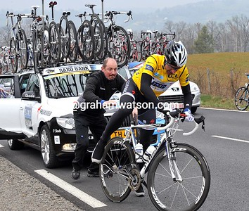 03.11 - Paris-Nice: Stage 4