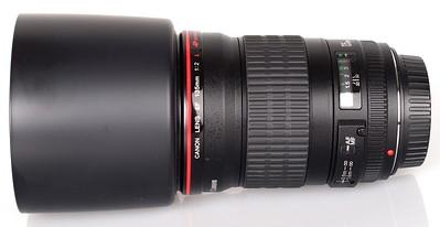 EF 135mm f/2.0 L USM - Testbilleder
