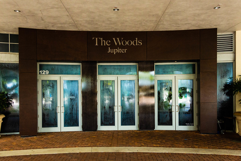 The Woods, Jupiter, located at 29 Soundings Ave, Jupiter, Florida on Friday, September 6, 2019.  [JOSEPH FORZANO/palmbeachpost.com]