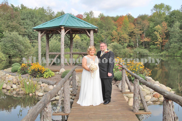 The Diehl Wedding