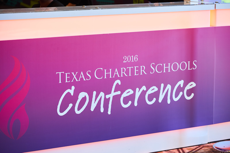 Texas Charter Schools Association Conference 2016
