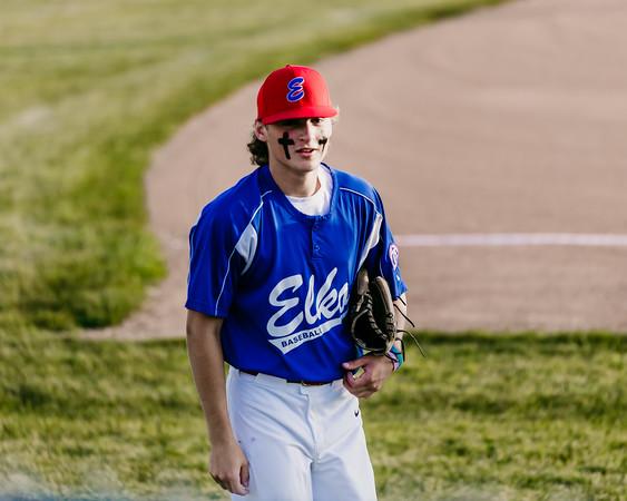 Elko vs Le Center Town Ball
