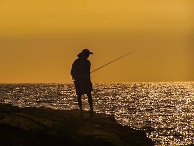 Kohala Coast Fly Fishing