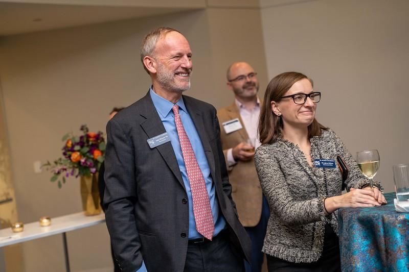 LOC Washington DC Regional Launch 11.6.2019