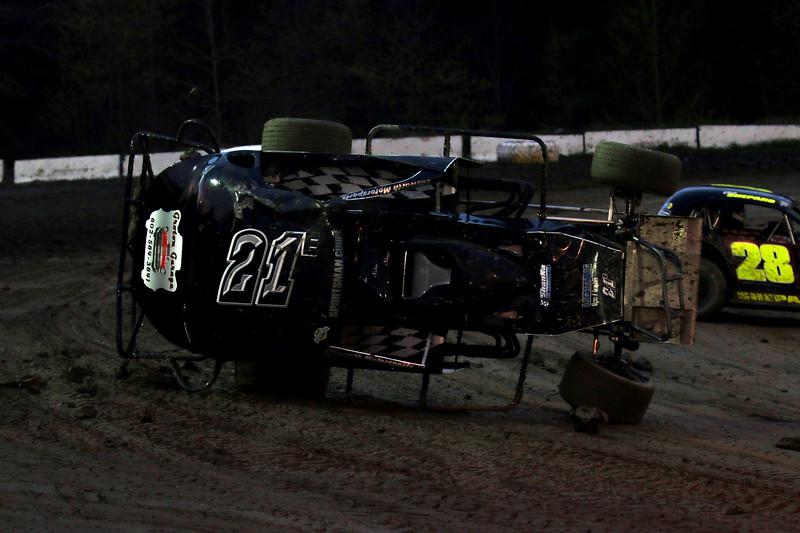 Bear Ridge Speedway 2017