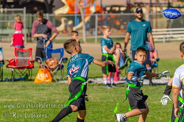 Flag Football 9-22-2018