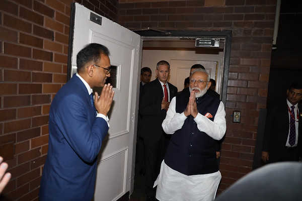 PrimeMinister Modi@74UnitedNatione General Assambly-NY Sept2019