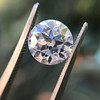 2.05ct Transitional Cut Diamond GIA F SI1 10
