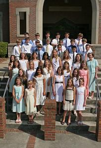 DLS 5th Grade Graduation 2007