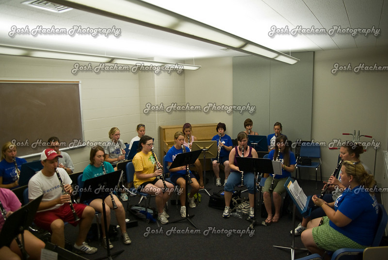 Band Camp Day 5{Date (Month DD, YYYY)»}  10
