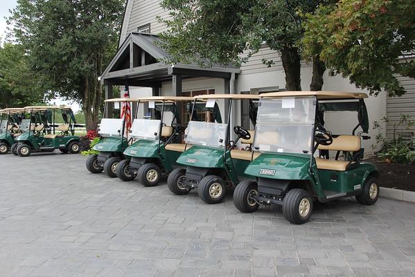 CYEP Golf Tournament