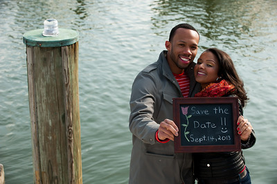 Bremby Engagement_Alexandria Waterfront