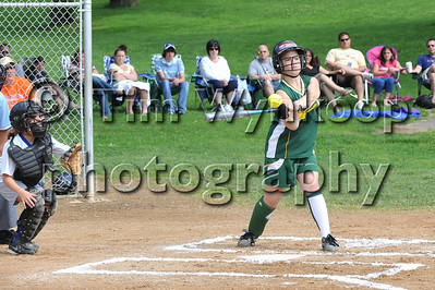 Phillipsburg Area Girls Softball League