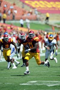 9/5/09 USC v. San Jose St.