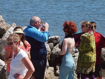 Baptism - June 11, 2012