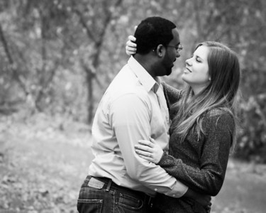 Aaron & Etta