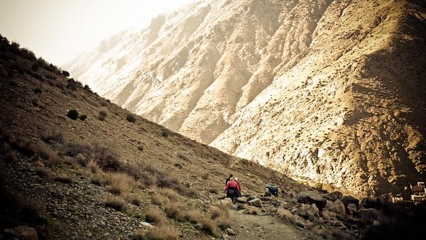 Atlas Mountains 2013