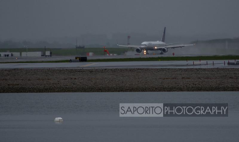 United 757