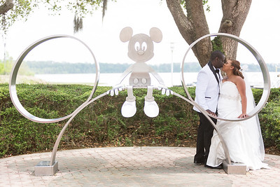 20160326 Danielle & Woody bridal