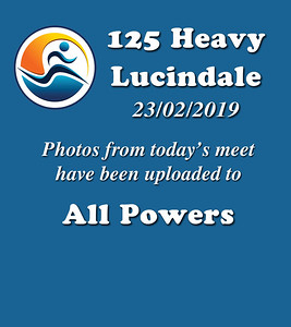 125 Heavy 23/02/2019 - Lucindale