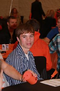 Fall Sports Banquet