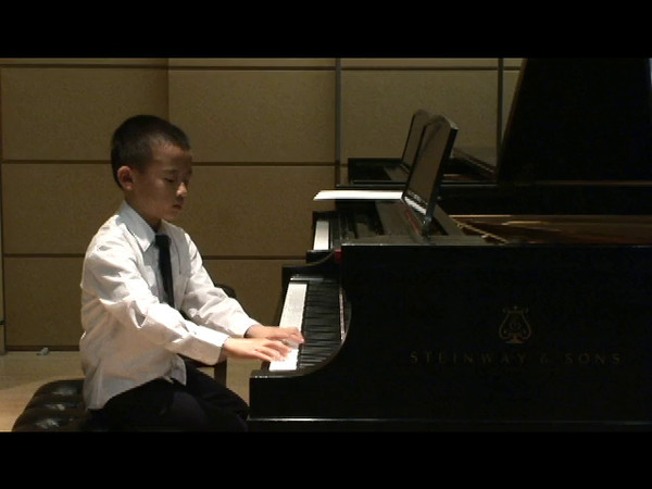 G-07《Ping's Students Recital》(2012)