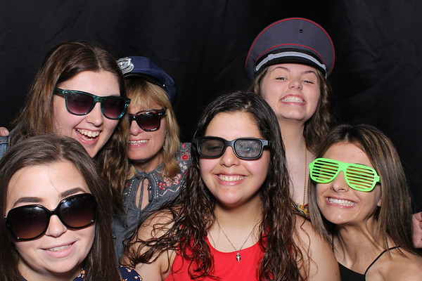 Tracy OToole's Graduation Party (06/02/18)