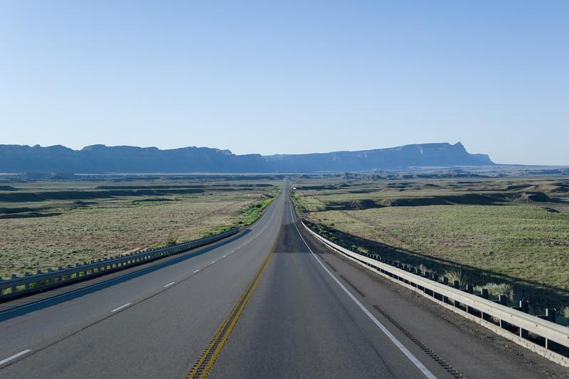 Utah US-6