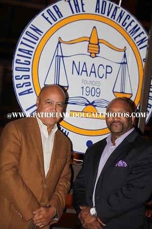 NAACP Congressional Black Caucus Reception 2014