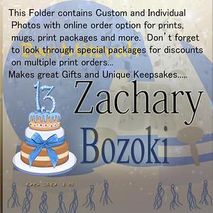 Zach Keepsakes Custom galleries 2 of 2