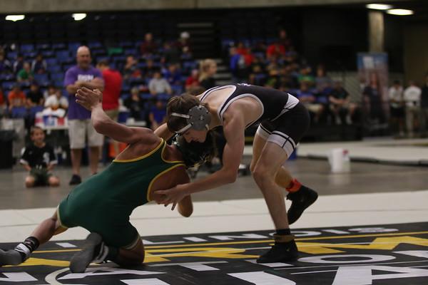 June 24, 2021 - IWCOA State Wrestling Tournament