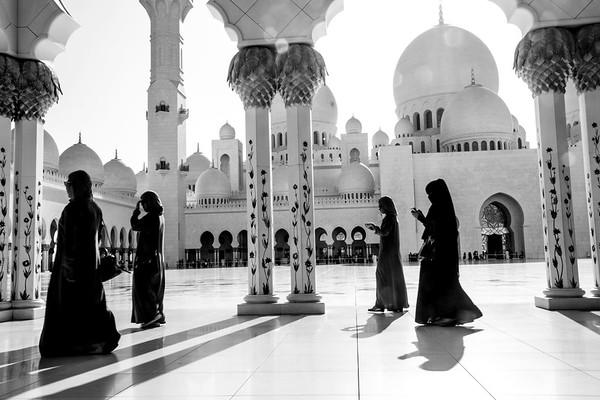 United Arab Emirtes