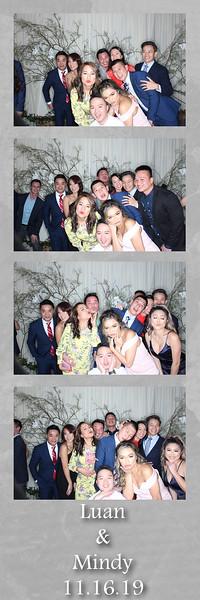 Luan & Mindy Wedding - November 16, 2019