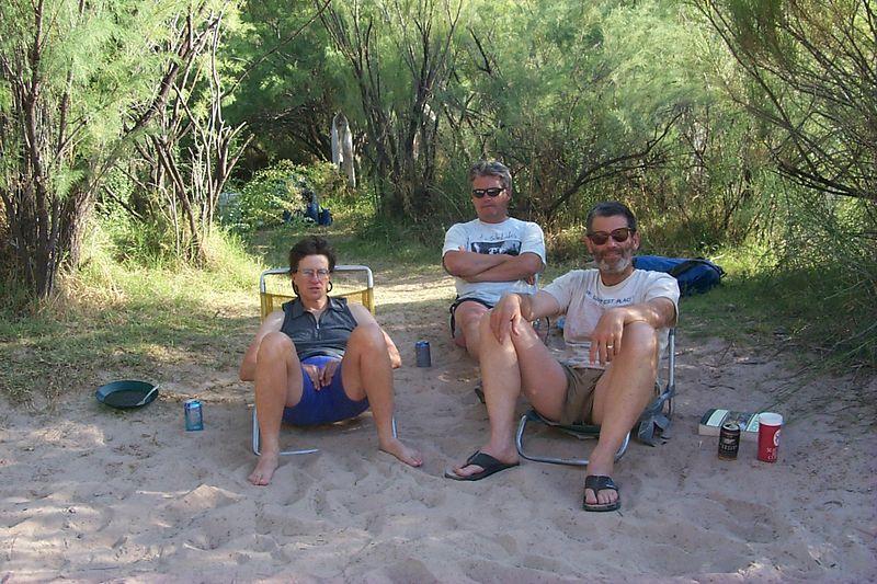 Ben, Sue and Paul   (Jun 10, 1999, 06:55pm)