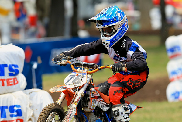 Garyson Smith 2014 Loretta Lynn's Amateur National