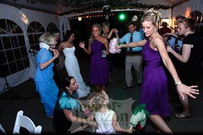 Alta and Zak - Wedding
