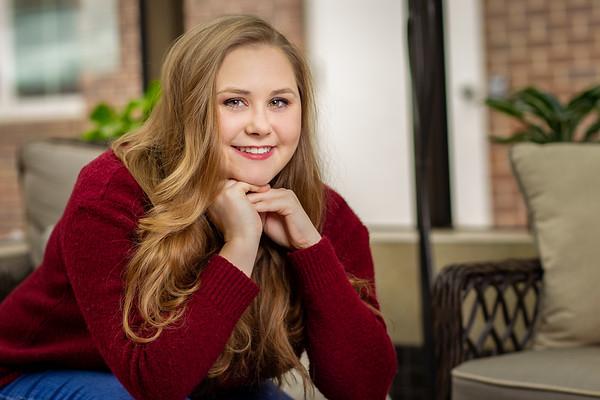 Emily Meltzer 2019