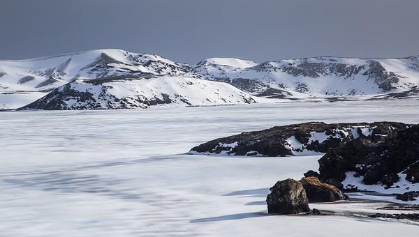 Iceland Winter Trip (Mar. '16)
