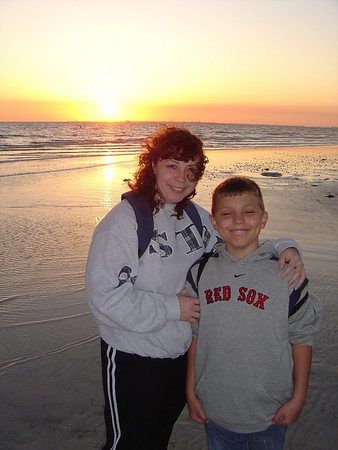 Feb 23rd - Sailing to Ft Myers Beach