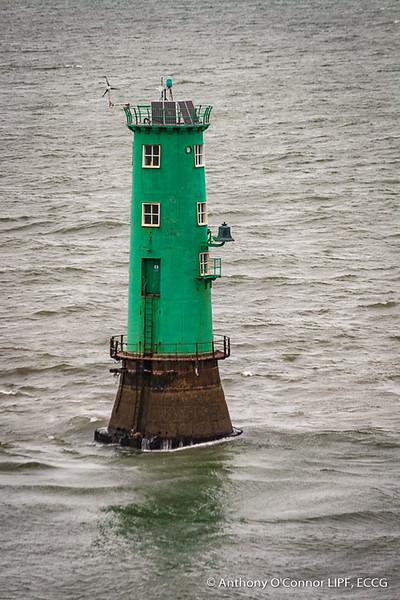 North Bull Lighthouse - Co. Dublin