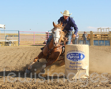 Reno Rodeo Ag Society (Consul) - Slack