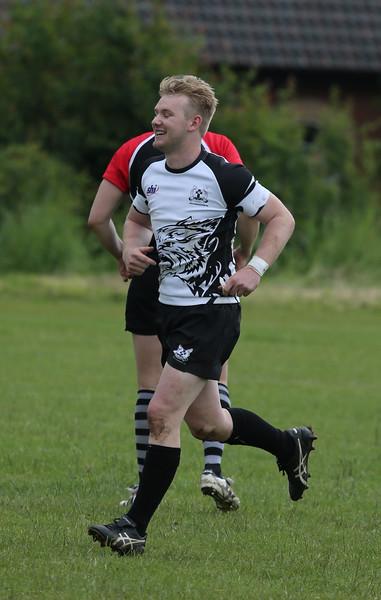 MK Zulu Warriors v Team Sports Edge