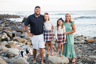 The White Family 2021