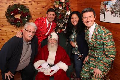 11/25/2018 Beary Merry Christmas