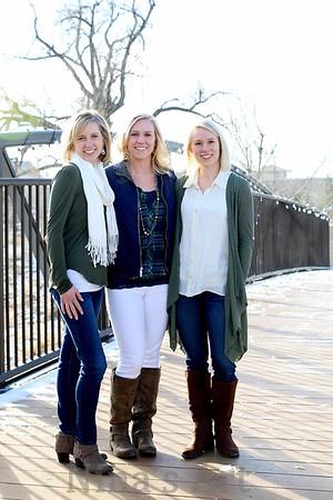 Ledall Family