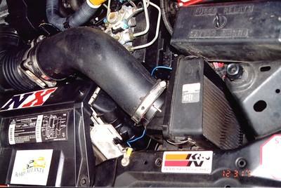 1994 Camaro Z28 w/ Nitrous