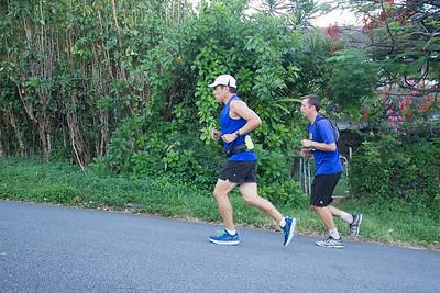 Hill Running Form I