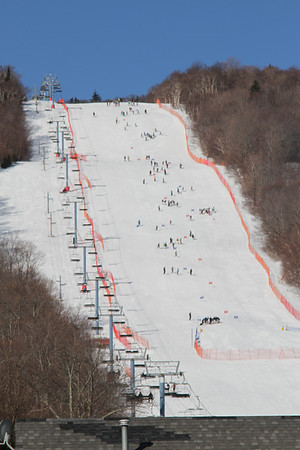 U14 States Sugarbush GS